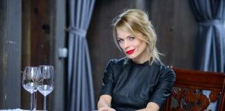 «Плаття ношу по десять років» - Ольга Фреймут розповіла про свої правила стилю
