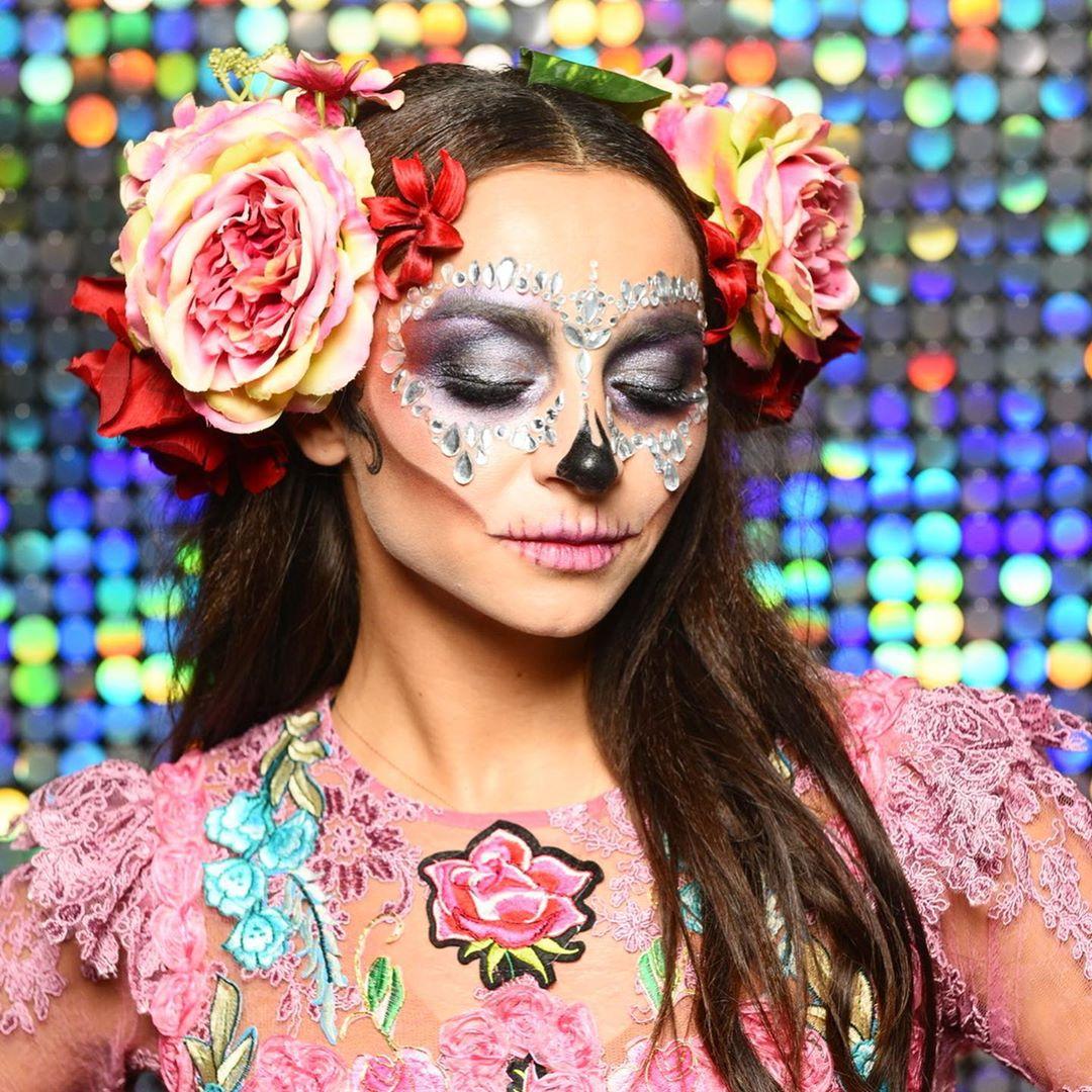 Страшно красива: Ілона Гвоздьова шокувала шанувальників своїм макіяжем