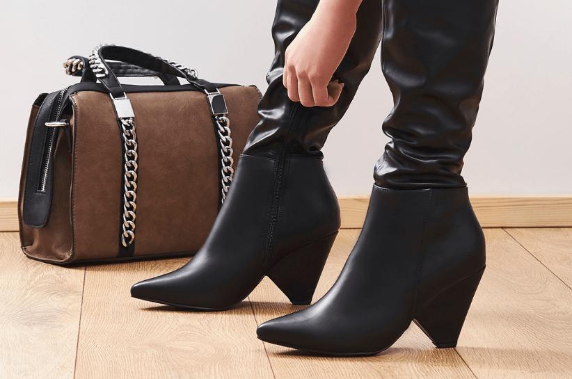 Взуття з загостреним носком – кому підійдуть оригінальні моделі? - We Love Born2be